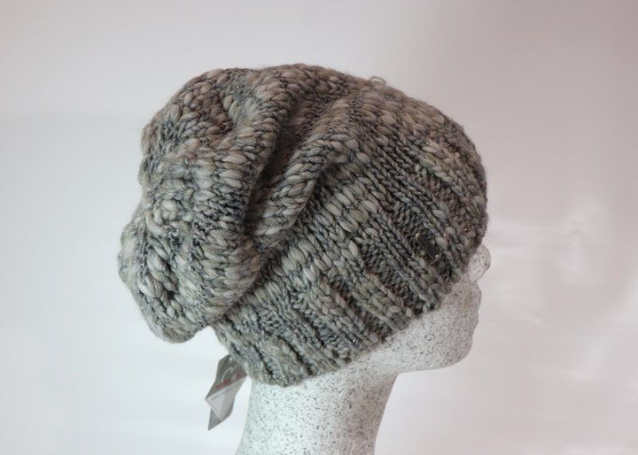 A Morelli Slouch in beige